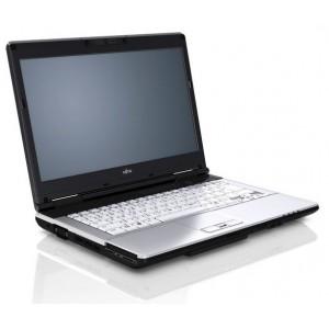 Fujitsu LifeBook S751 Widescreen laptop with Windows 10,  4GB Memory, 250GB