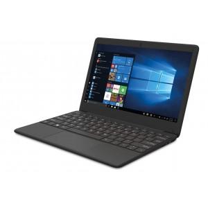 Windows 10 N3350 Laptop, Widescreen Intel, 4GB RAM, eMMC, Webcam, Wireless, 2 Year Warranty, Brand New