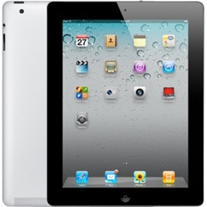 CHEAP Apple iPad 2 Refurbished 2nd Generation Tablet 16GB