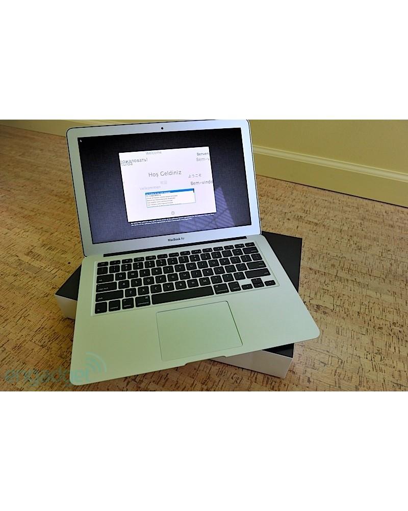 apple macbook air 13 a1369 laptop i5 1 7ghz 128gb ssd el. Black Bedroom Furniture Sets. Home Design Ideas