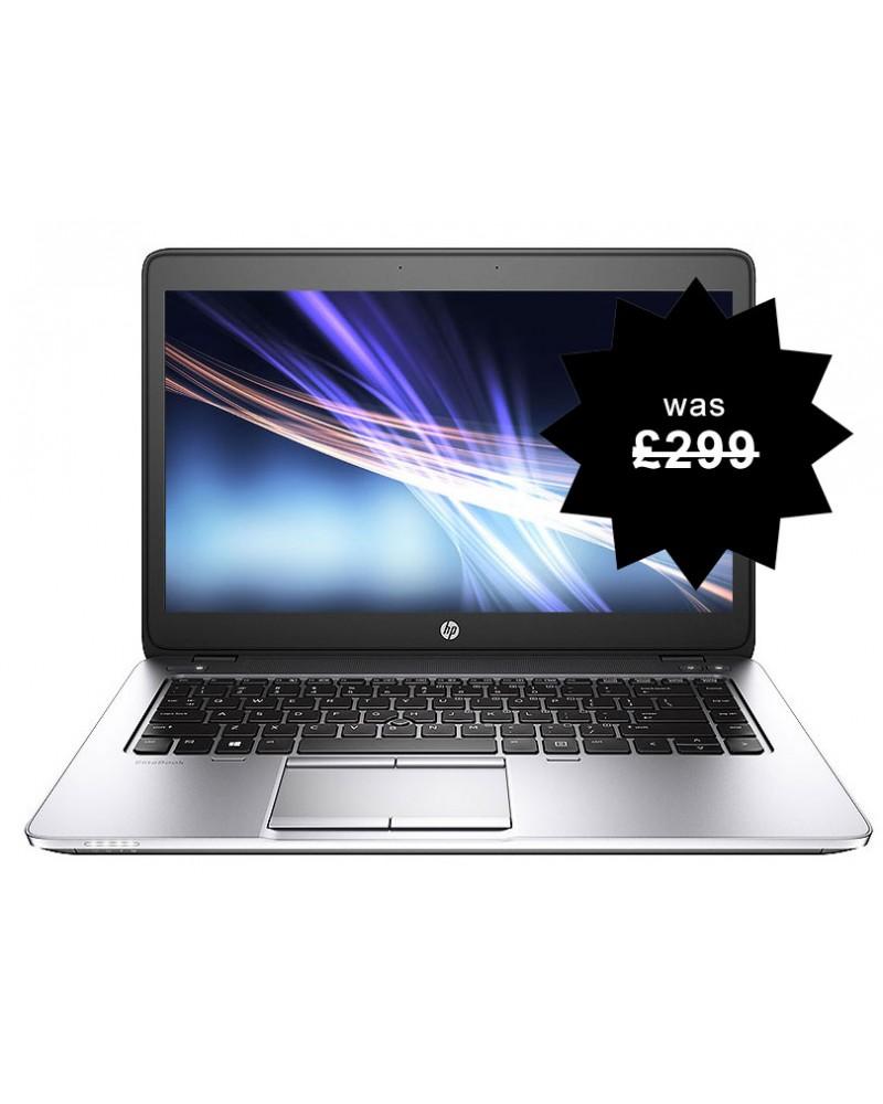 Refurbished HP Proebook 430 G1 i5 Laptop