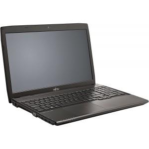Fujitsu LifeBook A544 Widescreen laptop with Windows 10,  4GB Memory, 320GB