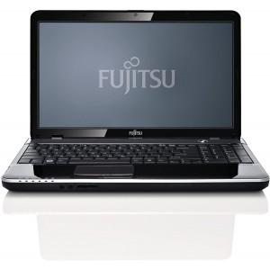 Fujitsu LifeBook AH531 Widescreen laptop with Windows 10,  4GB Memory, 320GB