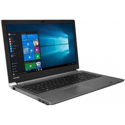 Toshiba Tecra A50 i5 4th Gen Laptop with Windows 10,  4GB RAM, DVD-RW, HDMI, Warranty,