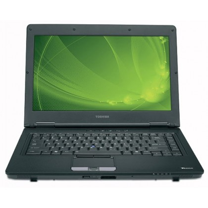 Toshiba Tecra M11 Laptop, 4GB RAM, Wireless, 160GB with 1 Year Warranty