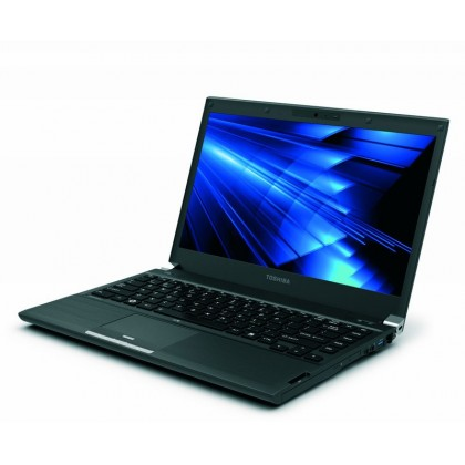 Toshiba Tecra R830 Laptop, 4GB RAM, 320GB Windows 10