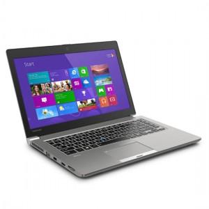 Toshiba Tecra Z30 i5 4th Gen Laptop with Windows 10,  8GB RAM, SSD, HDMI, Warranty,