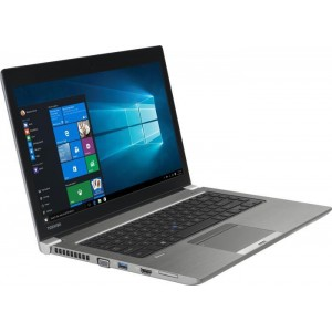 Toshiba Tecra Z40 i5 4th Gen Laptop with Windows 10, 4GB RAM, HDMI, Warranty,