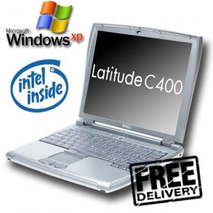 Dell C400 Netbook for Children