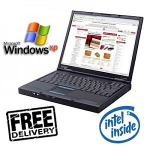 Compaq Evo N620c Laptop