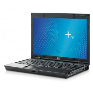 Bulk HP NC6400  Widescreen Laptop Windows 7