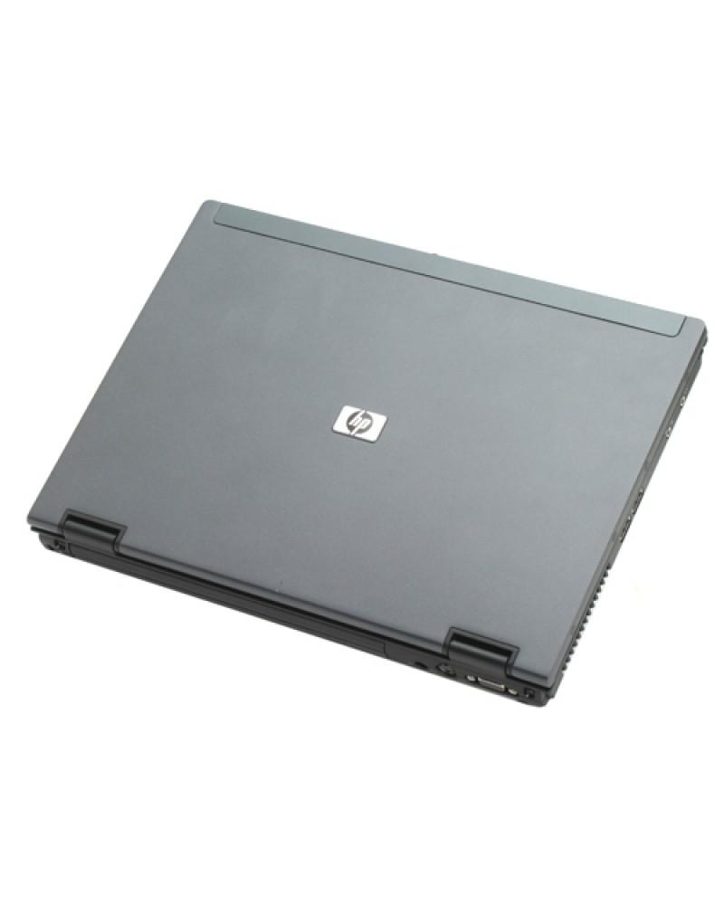 hp nc6400 widescreen laptop windows 7
