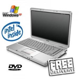 Compaq V2000 Laptop