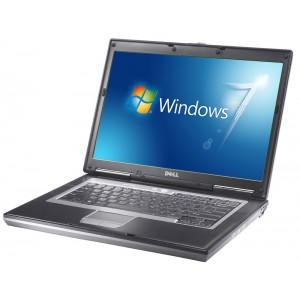 Dell Latitude D531 Widescreen Laptop, Graphics Card, Minecraft