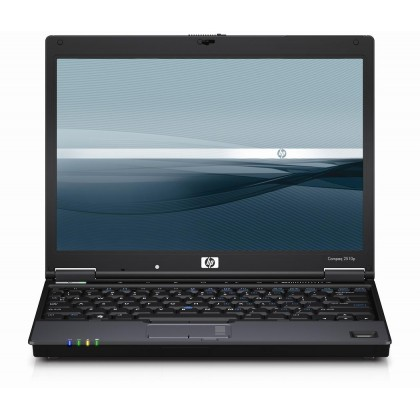 HP 2510p Widescreen Laptop