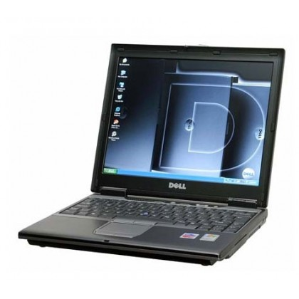 Dell Latitude D410 Laptop Netbook