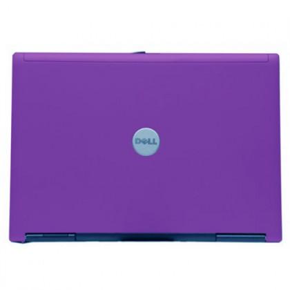 Purple Dell Latitude D620 Laptop