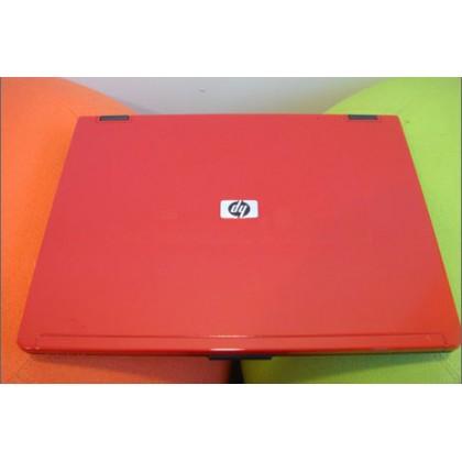 Red HP NC4200 Laptop Netbook