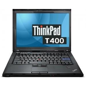 Ibm Lenovo Thinkpad T400 Widescreen Laptop, 4GB Memory, Wireless