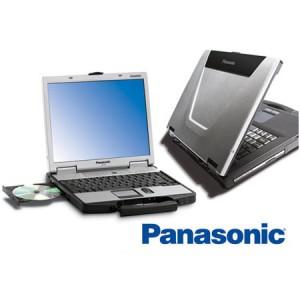 Panasonic Toughbook CF-52 Laptop, Rugged, 4GB RAM, Intel Core 2 Duo, Serial, Wireless, Windows 7